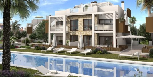 Appartements in Los Balcones, Torrevieja, Costa Blanca