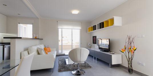 3 und 4 Zimmer Appartements in der neuen VISTA AZUL XXVIII EXKLUSIV Anlage in PUNTA PRIMA – LOS ALTOS
