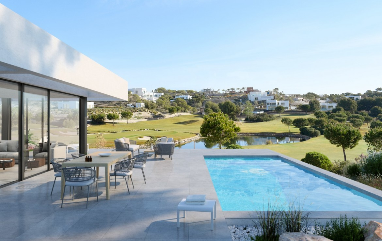 Madroño II Golf Villa – Las Colinas Golf & Country Club